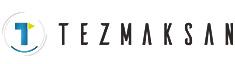 Tezmaksan Logo