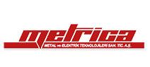Metrica Metal ve Elektrik Teknolojileri Sanayi Ticaret A.Ş.