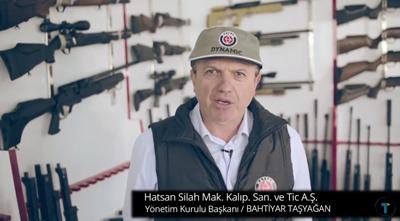 Hatsan Silah Mak. Kalıp. San. ve Tic. A.Ş
