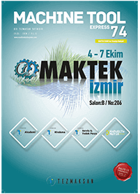 Machinetool Express Sayı 74