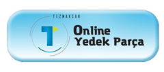 Her Marka CNC Tezgah İçin Online Yedek Parça Temini