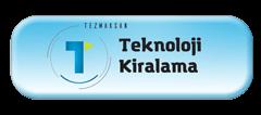 Teknoloji Kiralama Hizmeti
