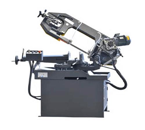 Beka-Mak BMS 270 DG Universal Mafsallı Şerit Testere