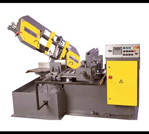 Beka-Mak BMSO 320 GH Universal Mafsallı Şerit Testere