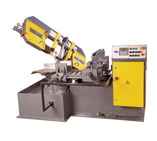 Beka-Mak BMSO 320 GLH Universal Mafsallı Şerit Testere