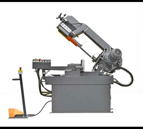 Beka-Mak BMSY 230 DGH Universal Mafsallı Şerit Testere