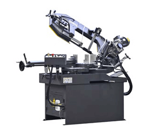 Beka-Mak BMSY 270 DG Universal Mafsallı Şerit Testere