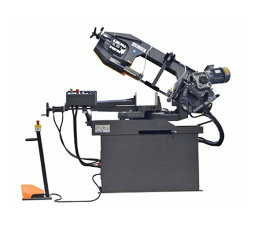 Beka-Mak BMSY 270 DGH Universal Mafsallı Şerit Testere