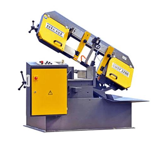 Beka-Mak BMSY 320 G Universal Şerit Testere