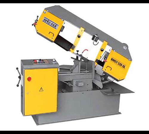 Beka-Mak BMSY 320 GL Universal Mafsallı Şerit Testere