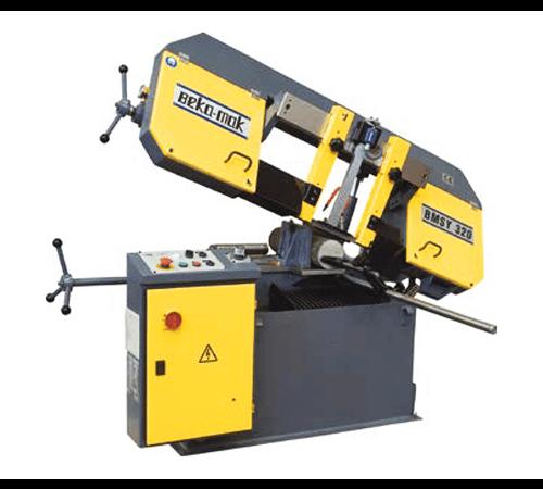 Beka-Mak BMSY 320 Universal Mafsallı Şerit Testere