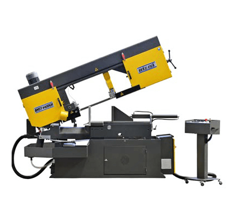 Beka-Mak BMSY 440 DGH NC Universal Mafsallı Şerit Testere