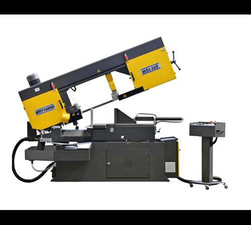 Beka-Mak BMSY 440 DGH Universal Mafsallı Şerit Testere