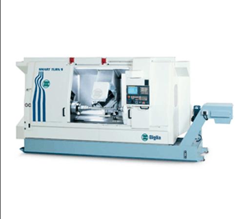 Biglia SMART TURN S CNC Tornalama Merkezi