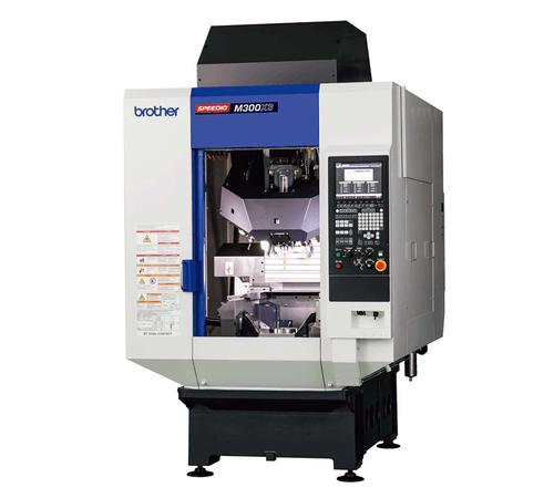 Brother M300X3 CNC 5 Eksen İşleme Merkezi