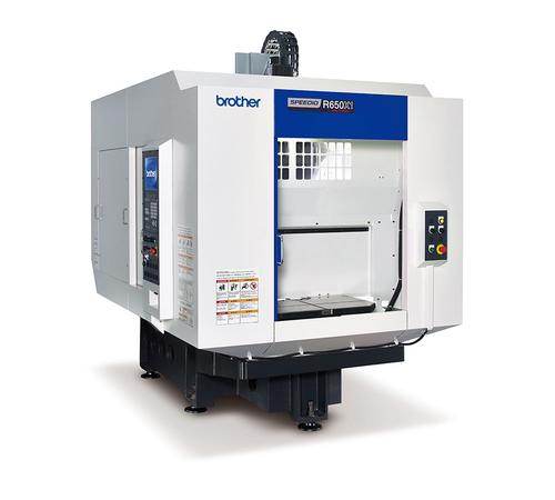 Brother R650X1 CNC Dikey İşleme Merkezi
