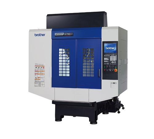 Brother S700X1 CNC Dikey İşleme Merkezi