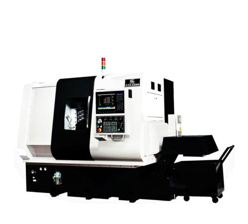 CC Machinery CY2-52MB CNC Otomat Tezgahı