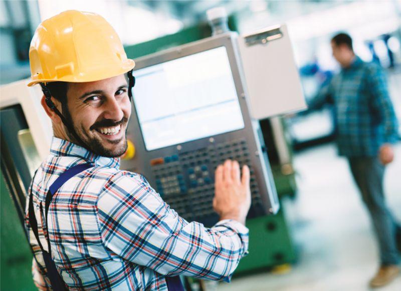 CNC Operatör Arayışınız Varsa