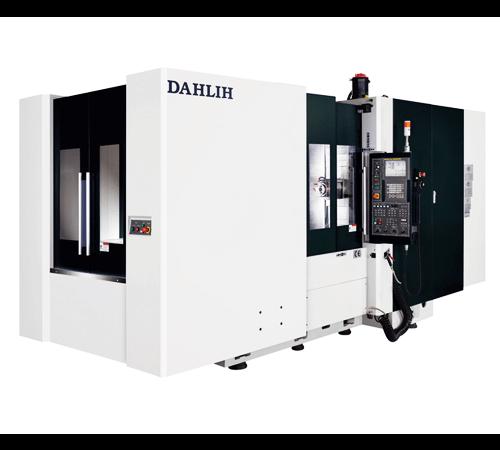 Dahlih DMT-500 CNC Multitask İşleme Merkezi