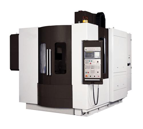 Dahlih DMV-800 CNC Dikey İşleme Merkezi