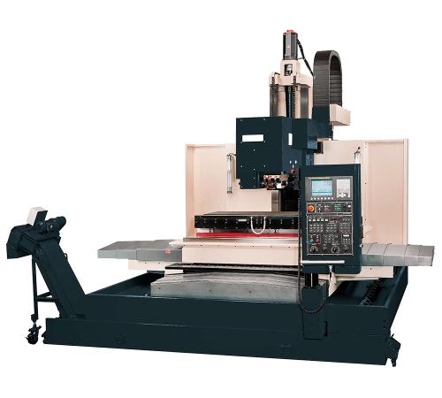 Dahlih DRH 1350 CNC Kramiyer Dişli Açma Tezgahı