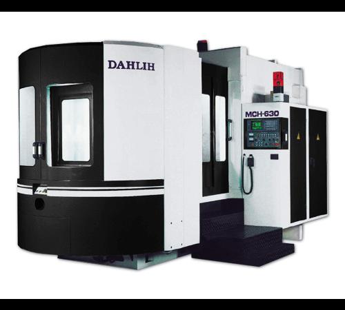 Dahlih MCH-630 CNC 630x630 mm Yatay İşleme Merkezi