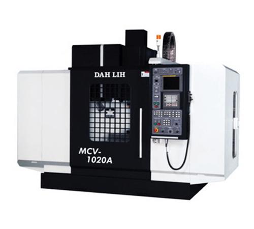 Dahlih MCV-1020A CNC Dikey İşleme Merkezi