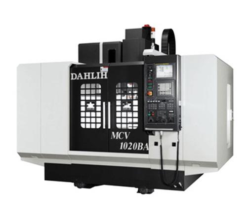 Dahlih MCV-1020BA CNC Dikey İşleme Merkezi