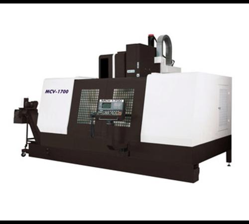 Dahlih MCV-1700 CNC Dikey İşleme Merkezi