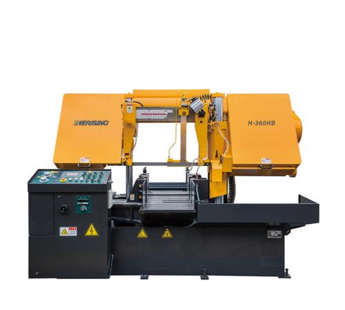 Everising H-360HB Universal Testere Sütunlu Tam Otomatik Şerit Testere