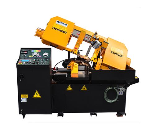 Everising S-300HB CNC Mafsallı Tam Otomatik Şerit Testere