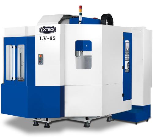 Extron LV-65 CNC Dik İşleme Merkezi