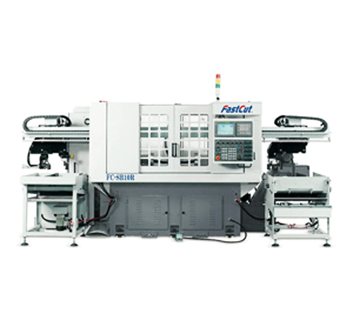 Fastcut FC-SB10 CNC Özel Uygulama Tezgahları