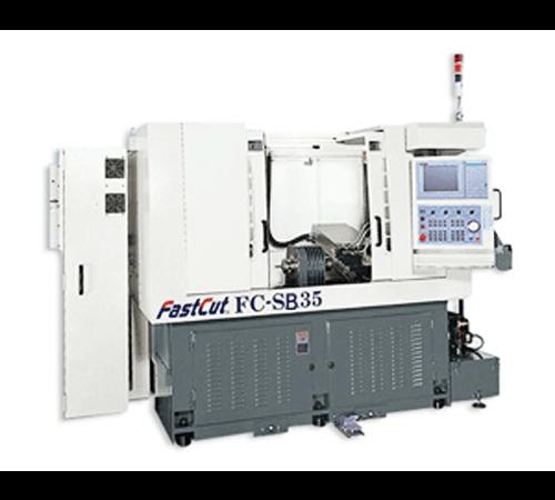 Fastcut FC-SB35 CNC Özel Uygulama Tezgahları