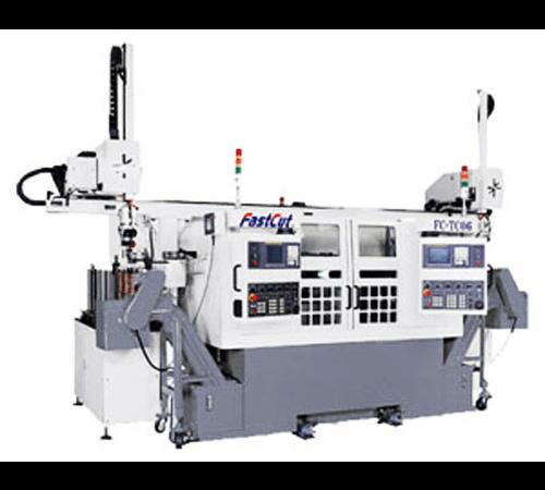 Fastcut FC-TC06 CNC Özel Uygulama Tezgahları