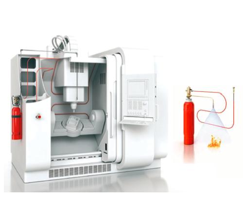 FIRELORDS Yangın Söndürme Sistemleri