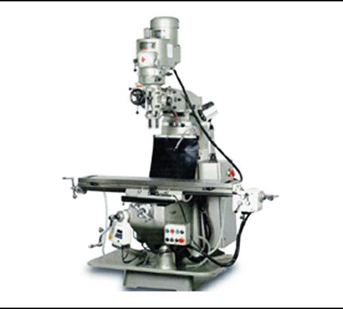 First LC 185 VN-B Universal Kalıpçı Freze Tezgahı