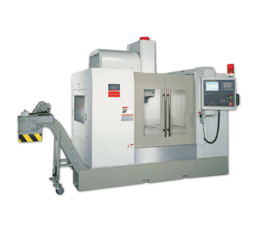 First MCV-1000 CNC Dikey İşleme Merkezi