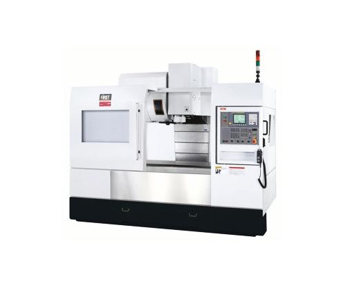 First MCV-1100 CNC Dikey İşleme Merkezi