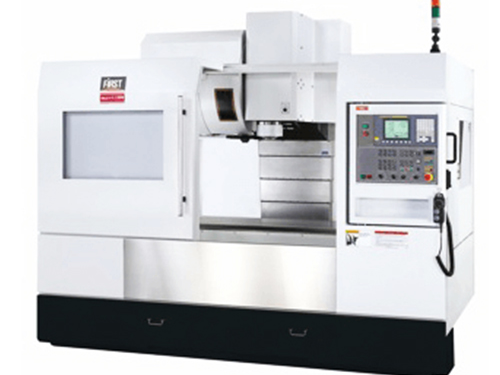 FIRST MCV-1100 CNC Vertical Machining Center