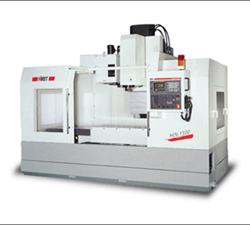 First MCV-1300 CNC Dikey İşleme Merkezi