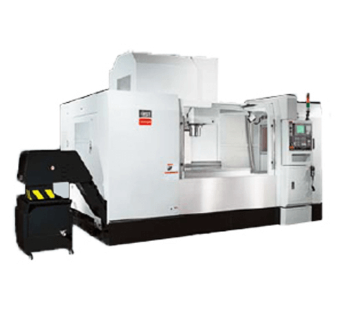 First MCV-1400 CNC Dikey İşleme Merkezi