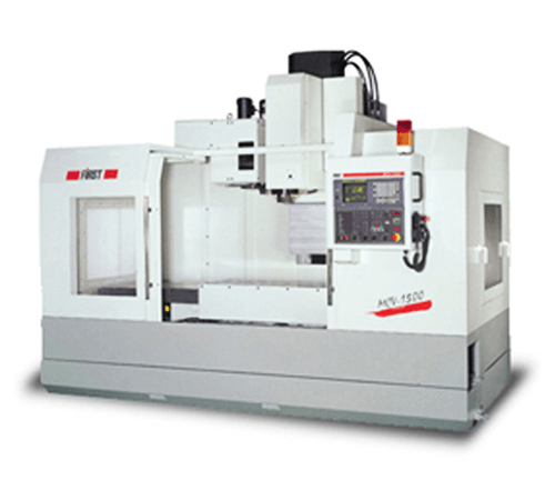 First MCV-1500 CNC Dikey İşleme Merkezi