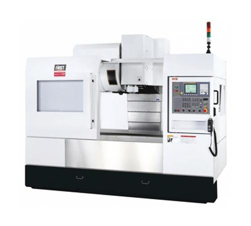 First MCV-850 CNC Dikey İşleme Merkezi