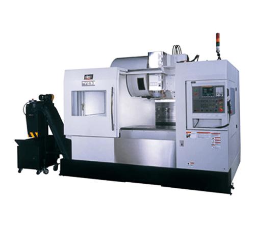 First V-43 CNC Dikey İşleme Merkezi
