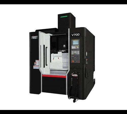First V-700 CNC Dikey İşleme Merkezi