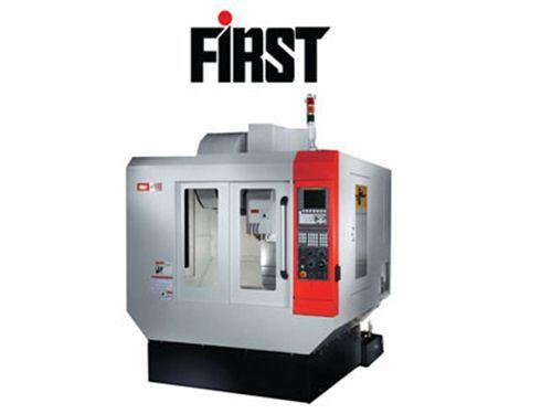 First V-700 Yeni Versiyon High Speed Dik İşleme Merkezi