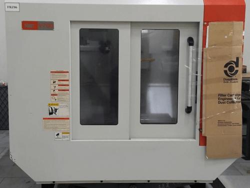 FİRST V700 CNC DİK İŞLEME MERKEZİ