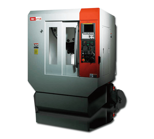 First VT-18 CNC Tapping (Hızlı Delik Delme) İşleme Merkezi